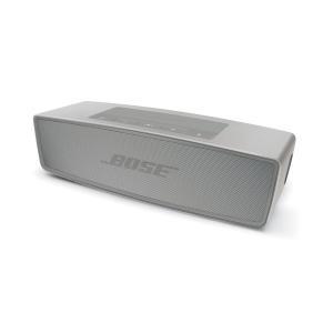 【期間限定特価2017/1/31まで】BOSE(ボーズ) Slink Mini II PRL(パール) Soundlink mini2 ワイヤレススピーカー/Bluetoothスピーカー/ポータブルスピーカー