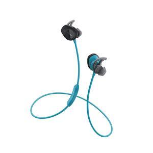 (国内正規品)BOSE(ボーズ) SoundSport wireless AQA(アクア) スポーツ向けBluetoothワイヤレスイヤホン