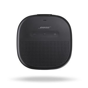 Bluetooth ワイヤレス スピーカー Bose SoundLink Micro BLK ブラッ...