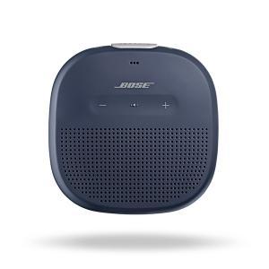 Bluetooth ワイヤレス スピーカー Bose SoundLink Micro BLU ブルー...