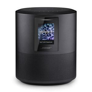 スマートスピーカー Bose ボーズ HOME SPEAKER 500 Triple Black (送料無料) 高音質 Bluetooth AIスピーカー (1年保証) e-earphone