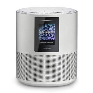 スマートスピーカー Bose ボーズ HOME SPEAKER 500 Lux Silver (送料無料) Bluetooth 高音質 AIスピーカー (1年保証) e-earphone