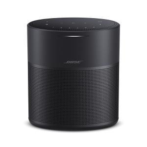 (新製品) Bose ボーズ HOME SPEAKER 300 Triple Black 国内正規品 Bluetooth ワイヤレス スピーカー  (送料無料) e-earphone