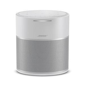 (新製品) Bose ボーズ HOME SPEAKER 300 Luxe Silver 国内正規品 Bluetooth ワイヤレス スピーカー  (送料無料) e-earphone