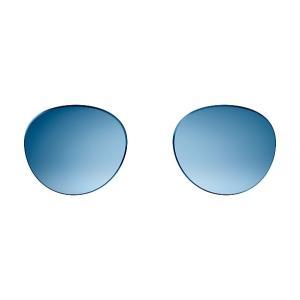 (お取り寄せ)BOSE ボーズ Lenses Rondo ブルーグラディエント フレームロンド用 交...