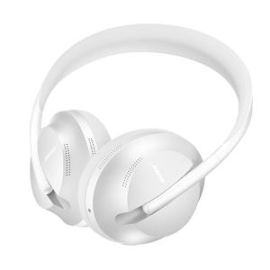 BOSE ボーズ Noise Cancelling Headphones 700 Luxe Silv...