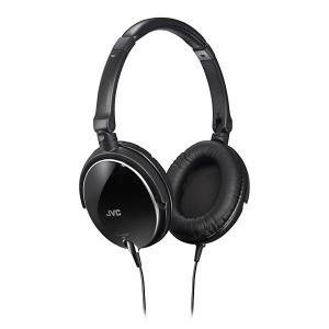 JVCケンウッド HA-S600-B(ブラック)  密閉型ヘッドホン/ポータブルヘッドホン (送料無...