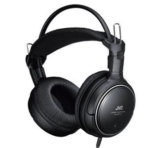 JVCケンウッド HA-RZ710 密閉型ヘッドホン ステレオヘッドホン (送料無料)|e-earphone
