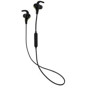 Bluetooth イヤホン JVC(ジェーブイシー) HA-ET800BT-B (ブラック)Blu...