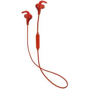 Bluetooth イヤホン JVC(ジェーブイシー) HA-ET800BT-R (レッド)Bluetooth ワイヤレス イヤホン (送料無料)