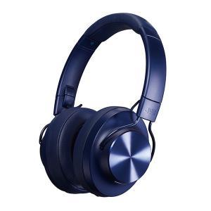 Bluetooth ヘッドホン JVC HA-SD70BT-A ブルー 高音質 ワイヤレス 密閉型 ...