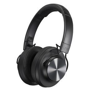 Bluetooth ヘッドホン JVC HA-SD70BT-B ブラック 高音質 ワイヤレス 密閉型...