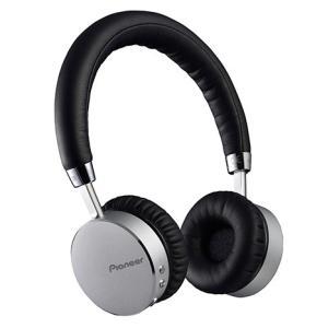 Pioneer(パイオニア) SE-MJ561BT-S(シルバー) Bluetoothワイヤレスヘッドホン