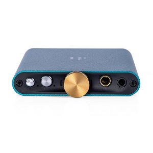 iFI-Audio hip-dac 4.4mmバランス端子搭載ポータブルヘッドホンアンプ