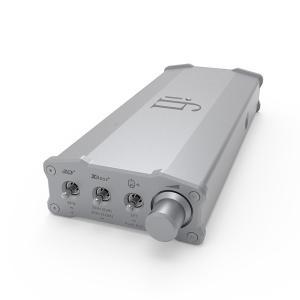 iFI-Audio Micro iTube2(小型真空管プリアンプ兼バッファーアンプ)(納期お問い合わせください) (送料無料)|e-earphone