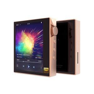 (新製品) Hidizs ヒディス AP80 Copper 1TB対応 ハイレゾ対応 mp3プレーヤー 本体 (送料無料)|e-earphone