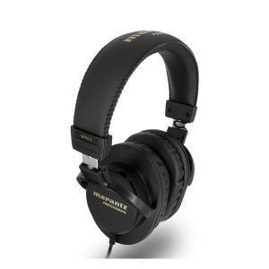 ヘッドホン marantz Professional MPH-1 密閉型 ヘッドホン (送料無料)|e-earphone
