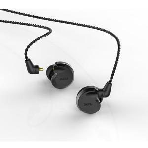 DUNU-TOPSOUND Falcon-C 隼 ハイレゾ対応 カナル型 高音質 イヤホン イヤフォン (送料無料)|e-earphone