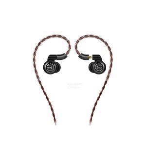 DUNU-TOPSOUND DK3001Pro 高音質 ハイブリッド イヤホン イヤフォン (送料無料) e-earphone