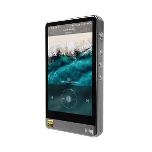 高音質 デジタルオーディオプレーヤー HiByMusic R6Pro 4.4mmバランス搭載 mp3...