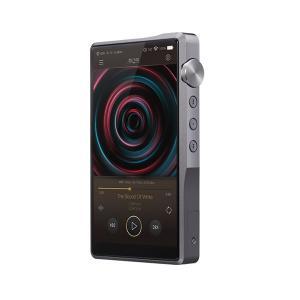 iBassoAudio DX220 ポータブルオーディオプレイヤー mp3プレーヤー ハイレゾ対応 Bluetooth5.0対応 デジタルオーディオプレーヤー (送料無料)|e-earphone