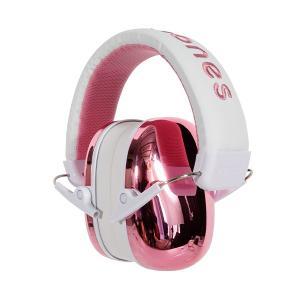 (新製品)onanoff オナノフ BuddyPhones Guardian Pink 折りたたみ式...