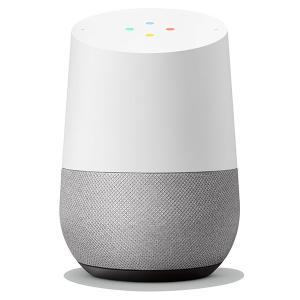Googleアシスタント搭載 ワイヤレス スマートスピーカー Google Home (送料無料)の画像