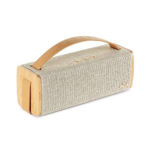 (お取り寄せ) House of Marley RIDDIM BT ナチュラル 【EM RIDDIM BT NL】 Bluetooth ワイヤレス 大迫力 スピーカー (送料無料)|e-earphone