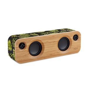 (お取り寄せ) House of Marley GET TOGETHER MINI  パーム【EM GET TOGETHER MINI PM】 ワイヤレス Bluetooth スピーカー (送料無料)|e-earphone