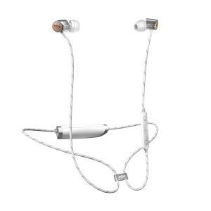 (お取り寄せ) House of Marley UPLIFT2 WIRELESS シルバー【EM UPLIFT2 WIRELESS SV】 Bluetooth ワイヤレス 両耳 イヤホン (送料無料) e-earphone