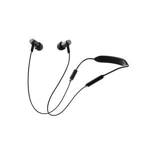 Bluetooth イヤホン v-moda FORZA METALLO WIRELESS ガンブラック Bluetooth イヤホン (送料無料)|e-earphone