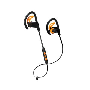 Bluetooth ワイヤレス イヤホン v-moda ブイモーダ BassFit Wireless ブラック (VLCT-BLACK) (送料無料)|e-earphone