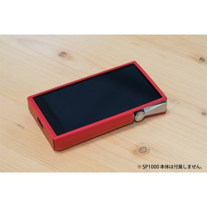 IRIVER A&ultima SP1000 Case Sunny Red (送料無料)|e-earphone