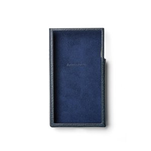 IRIVER Astell&Kern A&futura SE100 Case Modern Navy (AK-SE100-CASE-NVY) (送料無料)|e-earphone