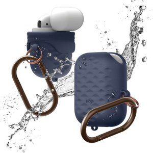 elago AIRPODS WaterProof Hang Case Active for AirP...