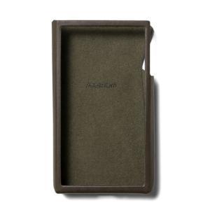 (新製品) Astell&Kern アステルアンドケルン A&ultima SP2000 Case Juniper Green (AK-SP2000-CASE-GRN)DAP用ケース|e-earphone