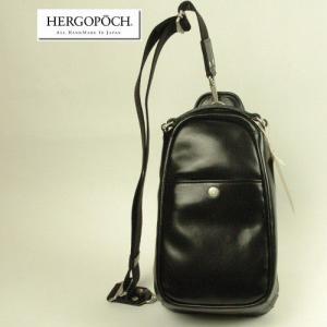 【正規取扱店】送料無料エルゴポッ[HERGOPOCH日本職人手作りグレイズシリーズボティバッグ ワンショルダー|e-ebisu8