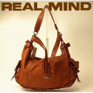 ショルダーバッグ 日本製 リリー リアルマインド REAL MIND 馬革 フォロシリーズ 2wey