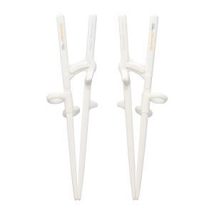 送料無料 右手用 左手用 エジソンのお箸2 ジュニア 女性用 トレーニング箸 矯正箸 子供 e-edison3