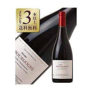 赤ワイン フランス ドメーヌ アニー ドゥラン ブルゴーニュ コート シャロネーズ 2013 750...