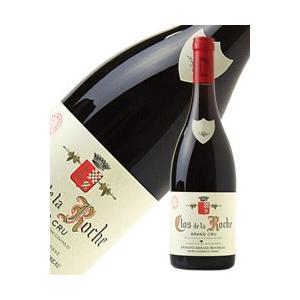 赤ワイン フランス ブルゴーニュ アルマン ルソー クロ ド ラ ロッシュ 2013 750ml wine...