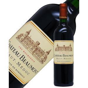 赤ワイン フランス ボルドー シャトー ボーモン 2011 750ml ブルジョワ級 wine e-felicity