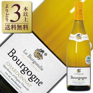 白ワイン フランス ブルゴーニュ ラ カンパニー ド ブルゴンディ ブルゴーニュ シャルドネ ブラン...