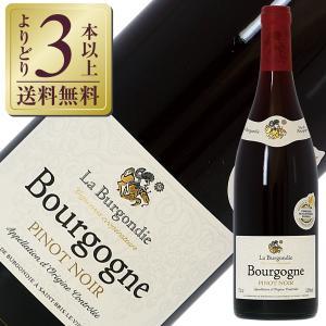 赤ワイン フランス ブルゴーニュ ラ カンパニー ド ブルゴンディ ブルゴーニュ ピノ ノワール ル...
