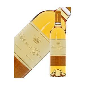 白ワイン 貴腐ワイン フランス ボルドー シャトー ディケム...