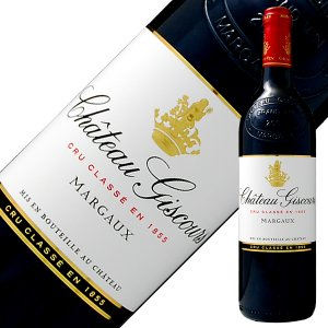 赤ワイン フランス ボルドー シャトー ジスクール 2014 750ml 格付け第3級 wine e-felicity
