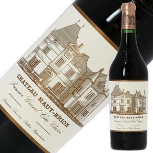 赤ワイン フランス ボルドー シャトー オー ブリオン 2014 750ml 格付け第1級 wine...