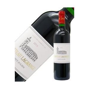 赤ワイン フランス ボルドー シャトー ラグランジュ 2013 750ml 格付け第3級 wine e-felicity