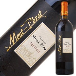 赤ワイン フランス ボルドー シャトー モンペラ ルージュ 2018 750ml