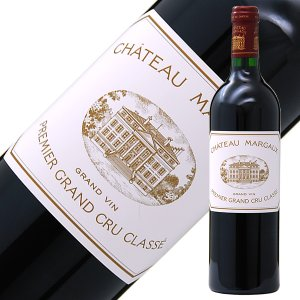 赤ワイン フランス ボルドー シャトー マルゴー 2014 750ml 格付け第1級 wine
